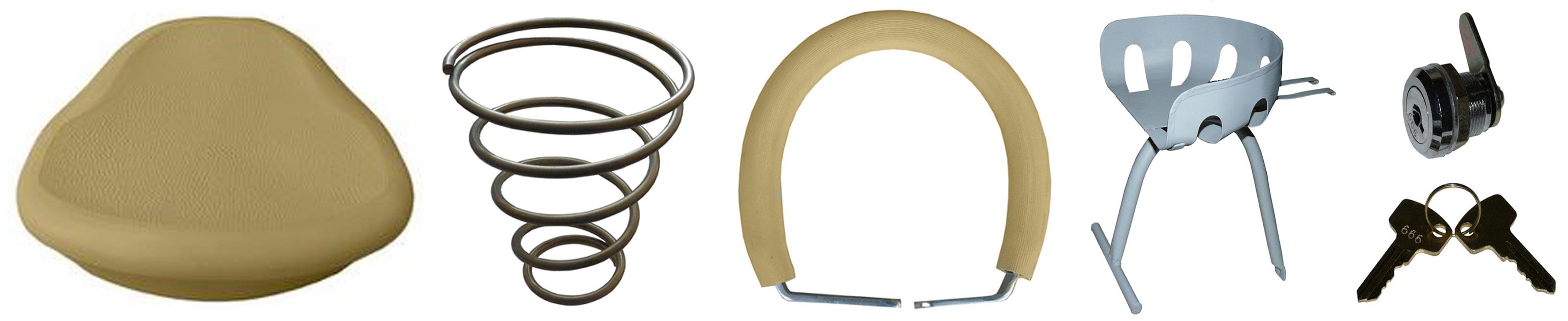 sitze sattel iwl berlin sr 59 ddr. Black Bedroom Furniture Sets. Home Design Ideas