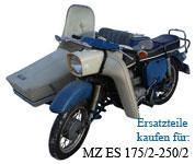 Ersatzteile kaufen für Motorrad MZ ES 175/2-250/2