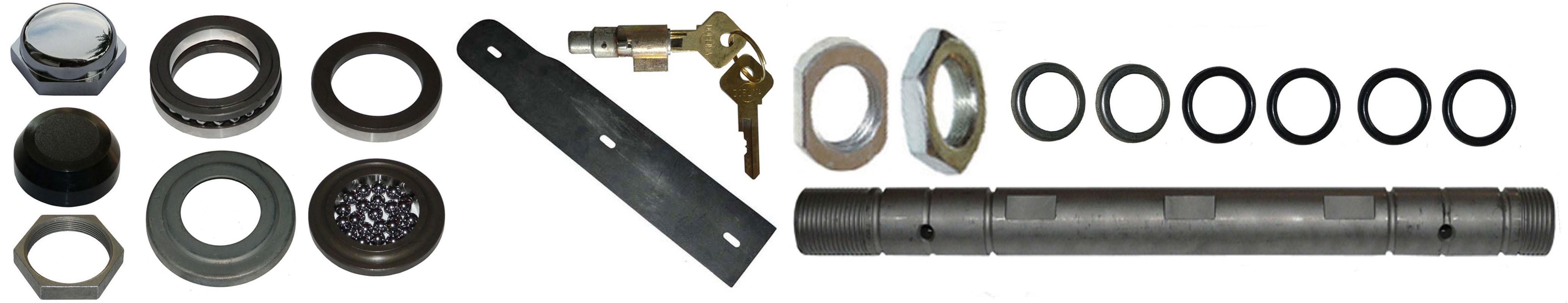 MZ ES 125 150 Ersatzteile Schwingenträger